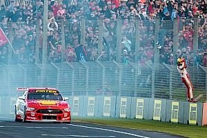 "McLaughlin: Points gap enough to ""attack"" Bathurst"
