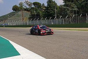 TCR DSG: Volpato imprendibile ad Imola, trionfo nella Qualifying Race