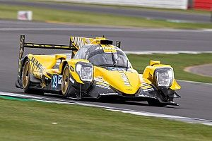 WEC Silverstone: Toyota wint, LMP2-podium Racing Team Nederland