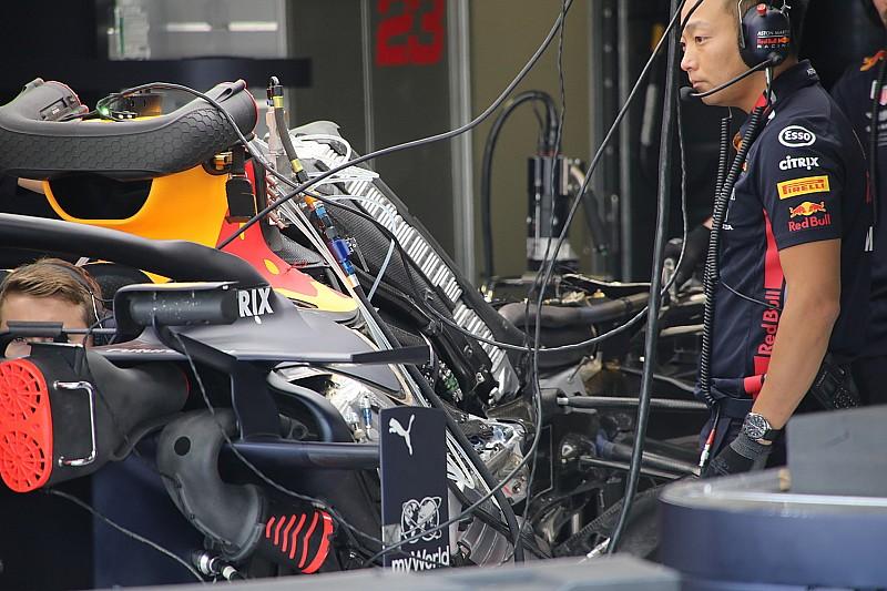Flussometro F1: nuovo bando FIA 2021 con regole restrittive