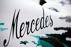 Mercedes, Almanya GP'yi özel bir renk düzeniyle kutlayacak