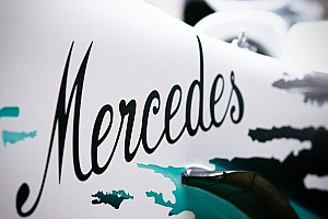 Mercedes teases special anniversary livery for German GP