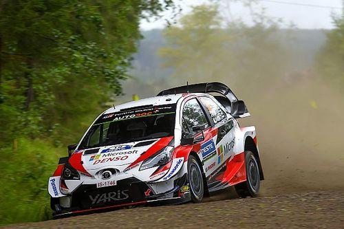 WRC, Rally Finlandia, PS6: Latvala scatenato. Ora è secondo