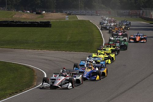 IndyCar confirms Mid-Ohio double-header will go ahead
