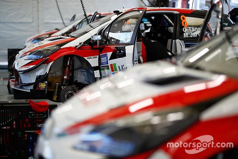 WRC 2020: le chance degli 8 piloti che si contendono 4 sedili