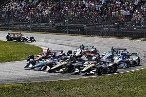 Brown: F1 debe apuntar a una competitividad como IndyCar