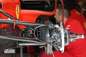 A Ferrari új taktikája a fejlesztésekkel: ez a jó irány?