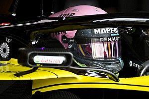Ricciardo mosolyogva mesélte, hogy dühében a falat ütötte volna