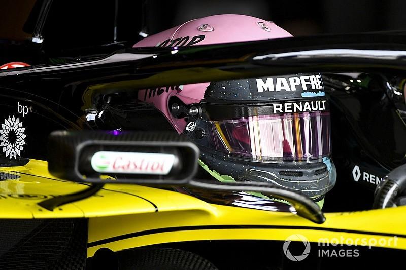 Riccciardo, egy tökéletes F1-es karakter?