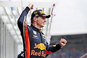 """Verstappen """"Piloto del Día"""" en Alemania"""