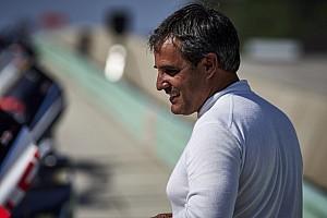 Barrichello, Montoya invest in Esports company