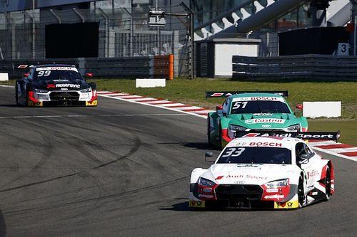 DTM 2019: Gesamtwertung nach dem 16. Saisonrennen