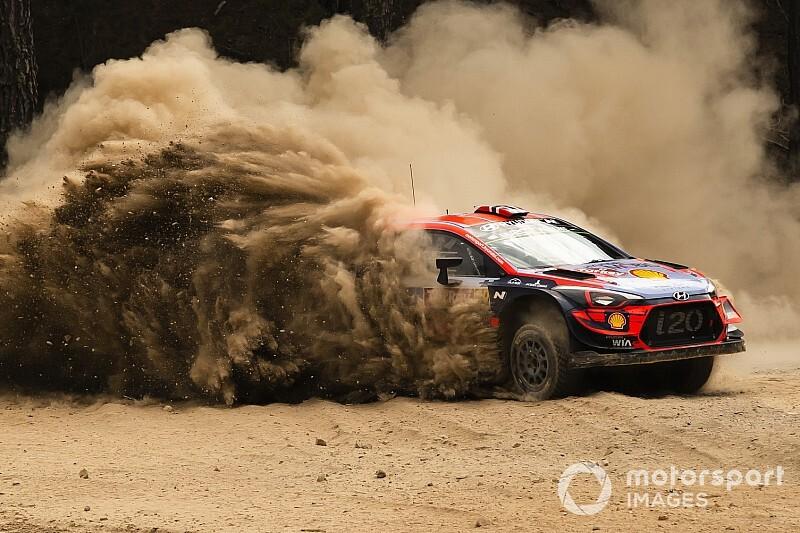 WRC, regole 2022: rimane il 1.6 turbo. A breve si decide l'ibrido