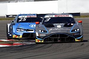 Le Aston Martin DTM alla ricerca del motore, BMW prima opzione