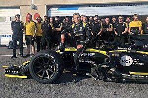 Nagyon simán ment az első igazi 2021-es F1-es teszt: interjú Szirotkinnal