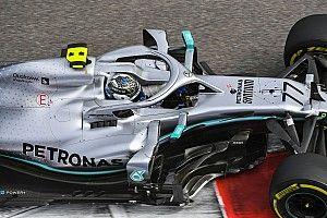 Bottas szerint a Mercedes nem elég gyors, így esőt akar
