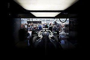 La nouvelle Mercedes W11 a démarré pour la première fois