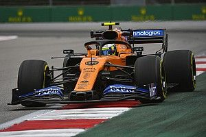 Официально: McLaren перейдет на Mercedes с 2021 года