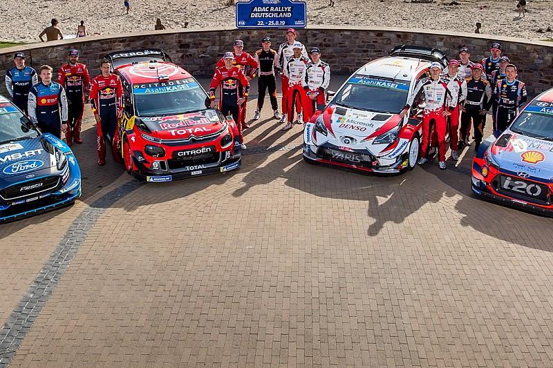 WRC, Consiglio Mondiale: approvate le basi delle regole 2022