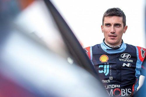 """WRC, Breen: """"Il podio? Magari. Ma Hyundai avrà priorità"""""""