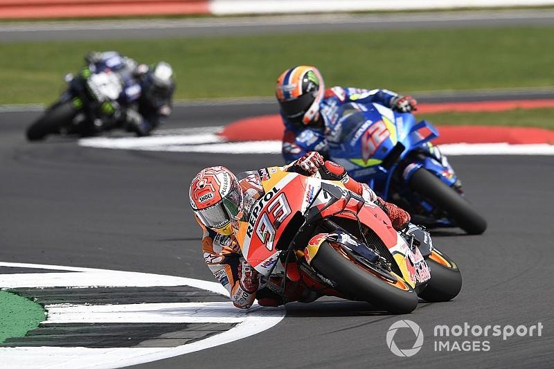 MotoGP показала проект календаря на 2020 год