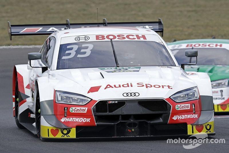 Audi Sport chiude col DTM a fine 2020, il futuro è elettrico