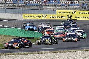 10 eventi nel calendario del DTM 2020, Monza è a giugno