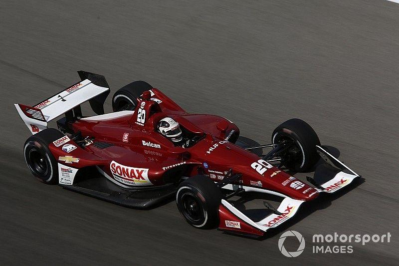 Carpenter aiming to retain Scuderia Corsa partnership
