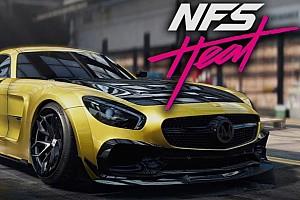 NFS Heat: ilyen a Meredes-AMG GT-vel csapatni (videó)