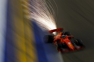 "Pole shows Ferrari has all-round ""powerful"" car - Wolff"