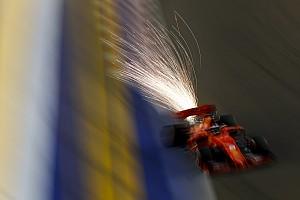 Rayos X: la temporada 2019 de F1, en números y curiosidades