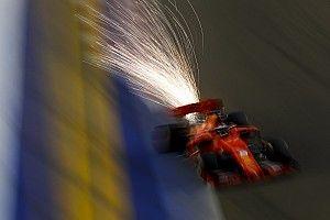 "Pole shows Ferrari has all-round ""powerful"" car - Wolff"