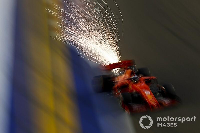 """""""完璧でない""""アタックのフェラーリに敗北。「タイヤに苦しんだ」とメルセデス代表"""