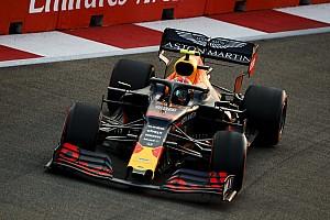 Red Bull Racing ogłosi skład w październiku