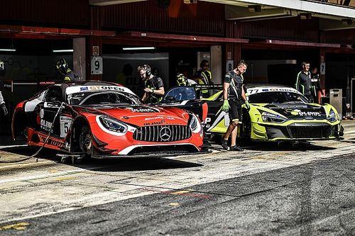 Pech Audi Olimp Racing