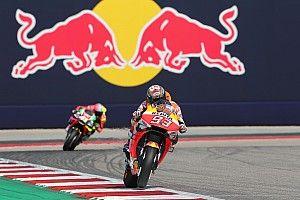 LIVE MotoGP, GP delle Americhe: Gara