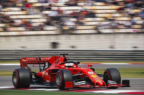 Vettel hekelt oneerlijke behandeling van media