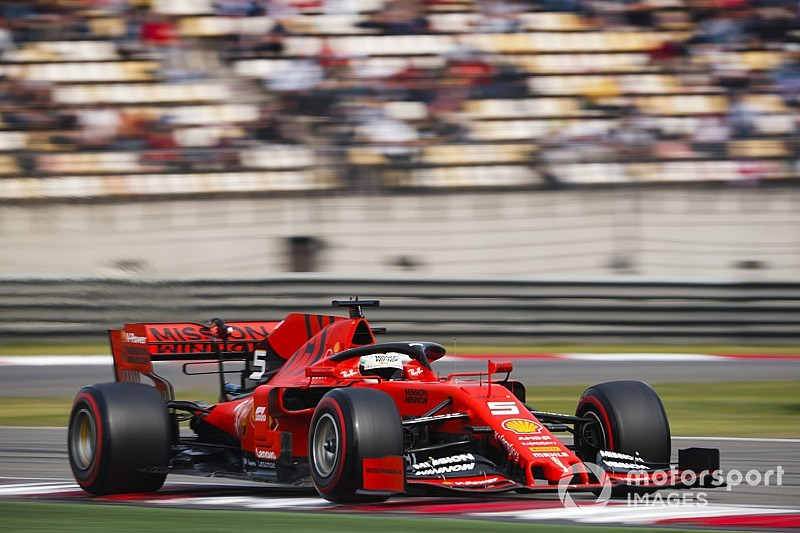 Ferrari zit in cruciale fase met ontwikkeling SF90, denkt Vettel
