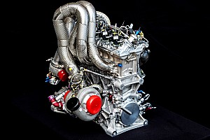 GALERÍA: El nuevo motor Audi RS 5 2019 para el DTM