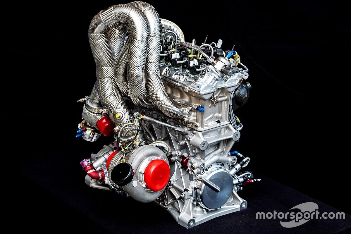 Audi alla Dakar 2022 con il motore termico DTM come supporto?