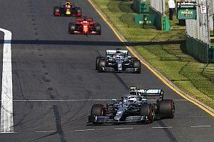 Dampak poin fastest lap sesuai harapan F1