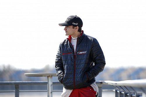 Pietro Fittipaldi confirma vaga no DTM para temporada 2019