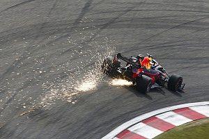 """Magnussen: """"Vettel en Renaults deden het juiste bij Verstappen"""""""