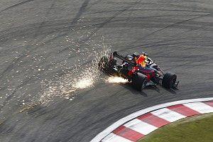 Онлайн. Гран При Китая: гонка