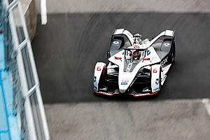 Наср пропустит гонку Формулы Е в Париже, его вновь заменит Гюнтер