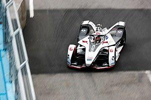 Nasr se saltará el E-Prix de París; Gunther mantiene el asiento en Dragón