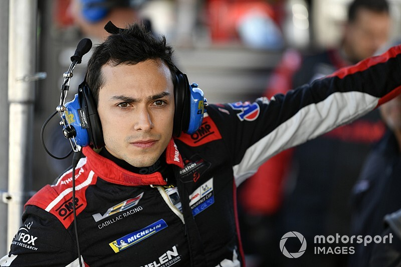 Derani's final step towards sportscar racing greatness
