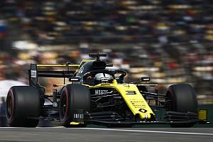 """Renault kijkt uit naar Baku: """"Je voelt je hier een klein kind"""""""