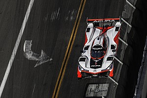 Helio Castroneves e Nick Tandy conquistano le rispettive pole a Long Beach