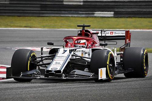 """Räikkönen F1-es hobbija """"biztosítás"""" az Alfa Romeo számára"""